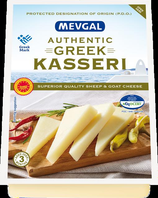 MEVGAL-KASSERI-200g