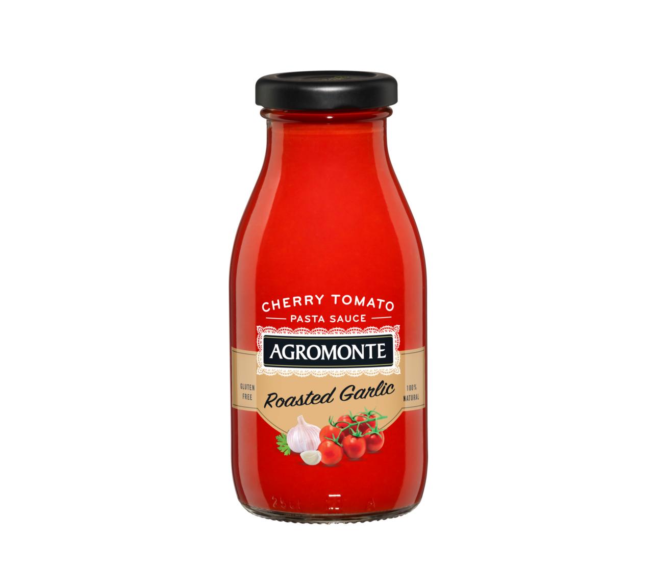 Agromonte_Cherry_Tomato_Roasted_Garlic__Aglio__Pasta_Sauce_-_260g